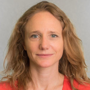 Shayna  Kessler - Senior Program Associate