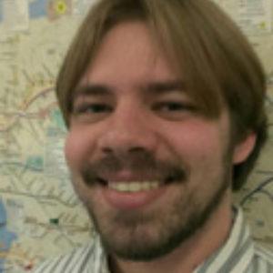 Stephen Marsh -