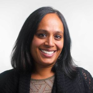 Susan  Shah - Director of Programs and Strategy