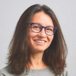 Svetlana Oreshkin - Budget Officer