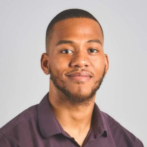 Terrell  Blount - Program Associate, Sentencing and Corrections