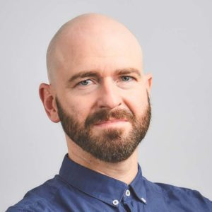 Tim Daley - Case Coordinator, Common Justice