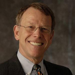 Todd Clear - Distinguished Professor, Rutgers University-Newark School of Criminal Justice