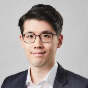 Tom Joo Hwan Park - Business Analyst