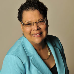 Vivian  Nixon  - Executive Director of College and Community Fellowship