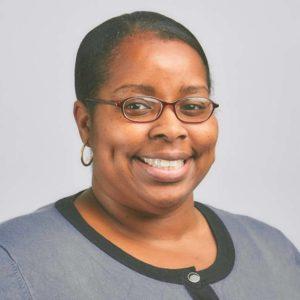 Wanda Baum - Facilities Coordinator