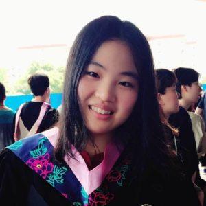 Wenshu (Monica) Yang - Statistics Fellow