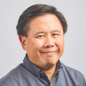 Wingson Wong - Senior Grant Writer