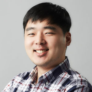 Young Chun (Jason) Koh - Digital Community Manager