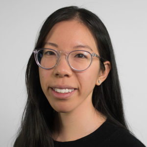Zerlina Chiu - Former Research Associate