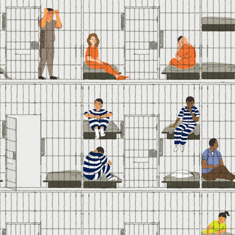 People In Prison 2018 Square V2