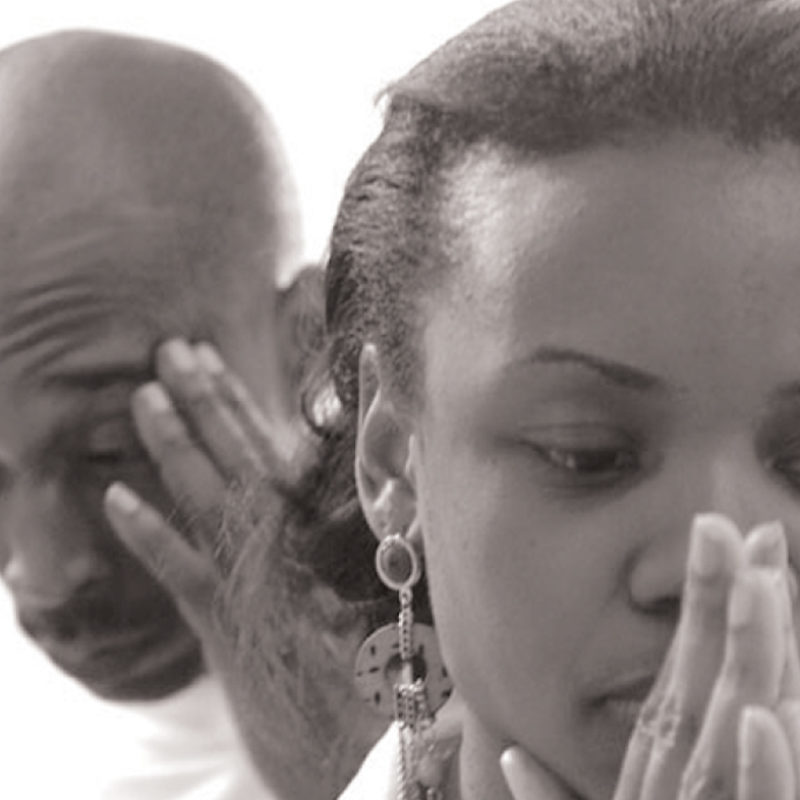 Domestic violence and prisoner reentry