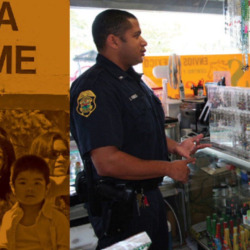 Engaging Police in Immigrant Communities