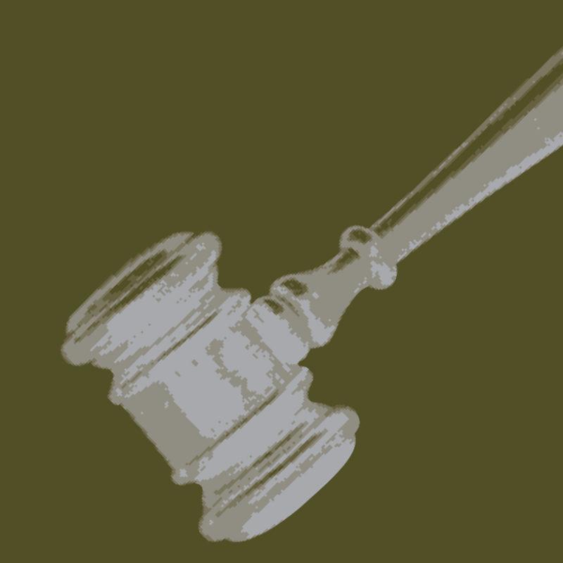Judicial Review Hearings