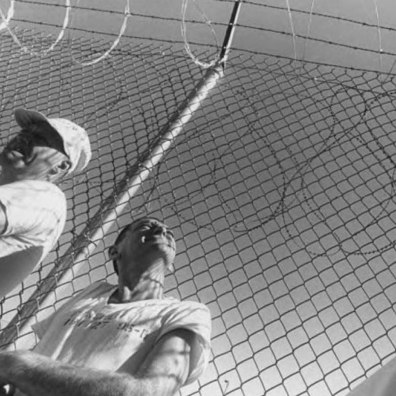 Reconsidering Incarceration