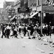 Riot or rebellion event v2