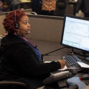 CASE STUDY: Robust Crisis Care and Diverting 911 Calls to Crisis Lines
