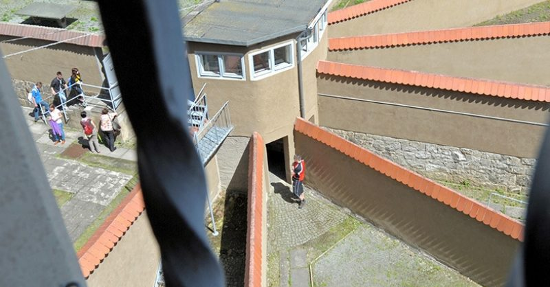 Nola Jail Report Sq