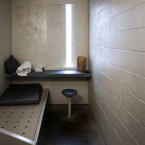 Safe Prisons, Safe Communities