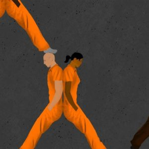 WHY INVEST NOW IN ENDING MASS INCARCERATION