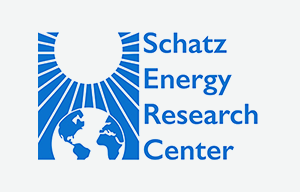 Logo Schatz Energy Research