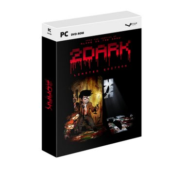 2Dark Limited Edition (PC)