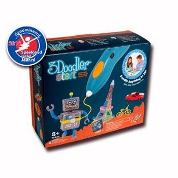 3Doodler Start - starterpack