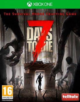 7 Days to Die (Xbox One)