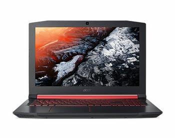 """Acer AN515-51-71UW 2.8GHz i7-7700HQ 15.6"""" 1920 x 1080Pixels Zwart, Rood Notebook"""