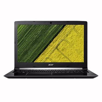 """Acer Aspire A515-51G-59F6 1.6GHz i5-8250U 15.6"""" 1920 x 1080Pixels Zwart Notebook"""