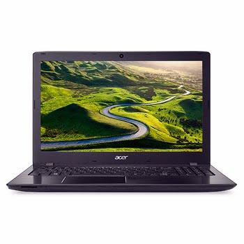 "Acer Aspire E5-774-58HJ 2.50GHz i5-7200U 17.3"" 1920 x 1080Pixels Zwart Notebook"