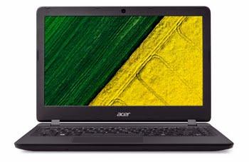 """Acer Aspire ES1-332-C5GX 1.1GHz N3350 13.3"""" 1366 x 768Pixels Zwart"""