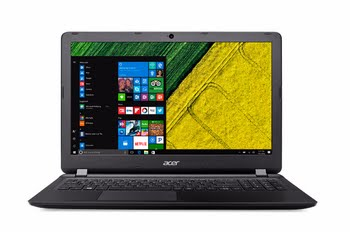 "Acer Aspire ES1-523-27BM 1.5GHz E1-7010 15.6"" 1920 x 1080Pixels Zwart Notebook"