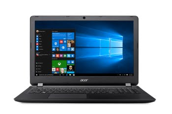 "Acer Aspire ES1-572-36EN 2GHz i3-6006U 15.6"" 1920 x 1080Pixels Zwart Notebook"