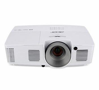 Acer Home H6517ABD Desktopprojector DLP 1080p (1920x1080) 3D beamer/projector
