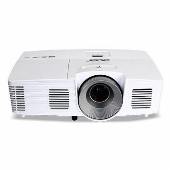 Acer Home H7850 Desktopprojector 3000ANSI lumens DLP 2160p (3840x2160) Wit beamer/projector