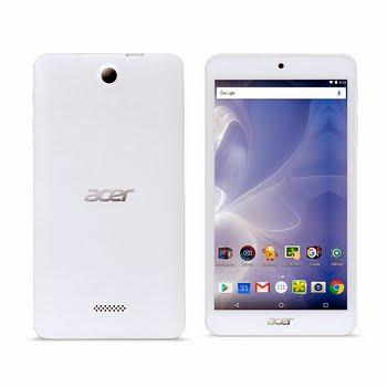 Acer Iconia B1-780 16GB Wit