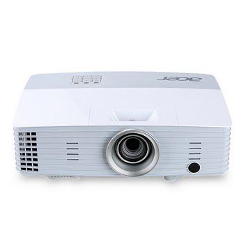 Acer P5227 Desktopprojector 4000ANSI lumens DLP XGA (1024x768) 3D Wit beamer/projector