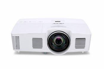 Acer S1283Hne Desktopprojector 3100ANSI lumens XGA (1024x768) Wit beamer/projector