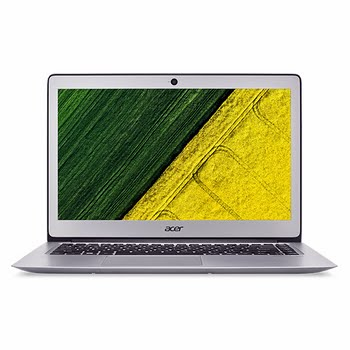 "Acer Swift SF314-52-32HP 2.40GHz i3-7100U 14"" 1920 x 1080Pixels Zilver Notebook"