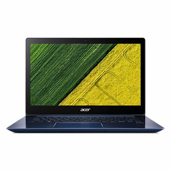 "Acer Swift SF314-52-3823 2.4GHz i3-7100U 14"" 1920 x 1080Pixels Blauw Notebook"