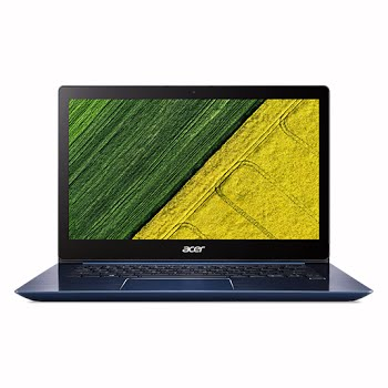 "Acer Swift SF314-52-584J 2.50GHz i5-7200U 14"" 1920 x 1080Pixels Blauw Ultrabook"