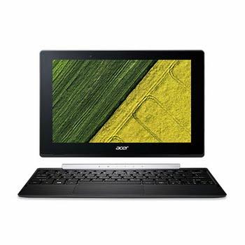 """Acer Switch V 10 SW5-017 1.44GHz x5-Z8350 10.1"""" 1280 x 800Pixels Touchscreen Zwart"""