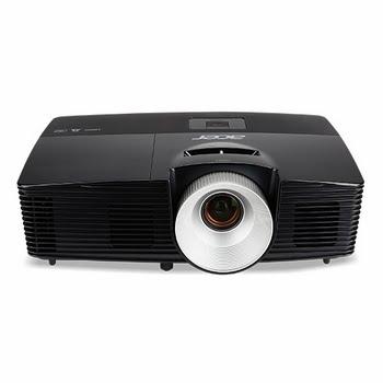Acer X1226H 4000ANSI lumens DLP XGA (1024x768) Zwart beamer/projector
