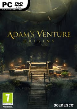 Adam's Venture Origins (PC)