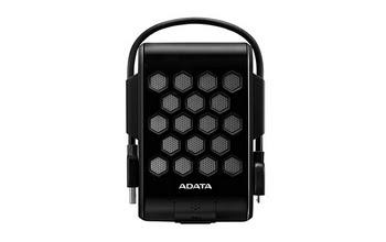 ADATA 2TB HD720 USB Type-A 3.0 (3.1 Gen 1) 2000GB Zwart