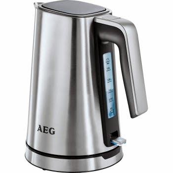 AEG EWA7300 1.7l 3000W Roestvrijstaal waterkoker