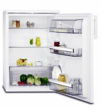 AEG RTB81521AW Vrijstaand 152l A++ Wit koelkast