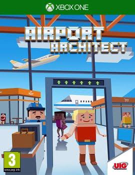 Airport Architect (Xbox One)