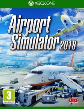 Airport Simulator 2018 (Xbox One)